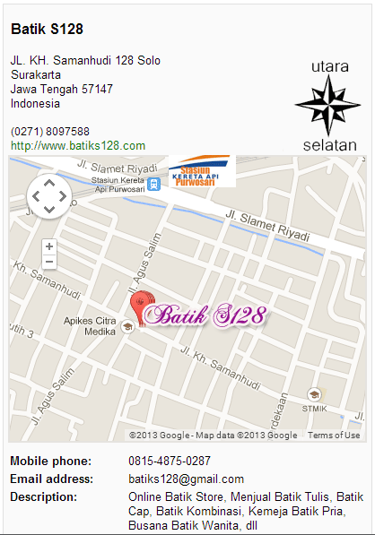 Google-Map-BatikS128