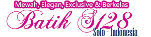 Toko Batik Online 2020