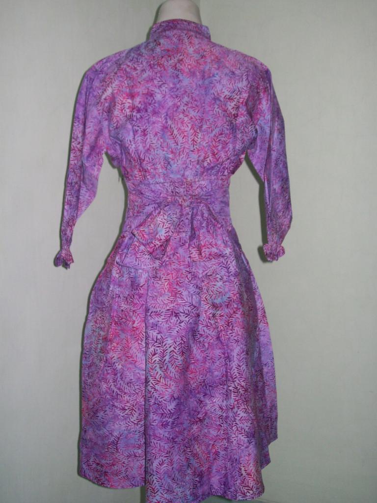Model Baju Batik Modern Model Baju Batik Murah Modern