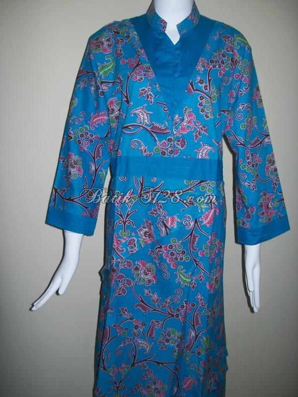 Jual Sarimbit Batik Murah Yang Dijual Di Pusat Batik Thamrin City