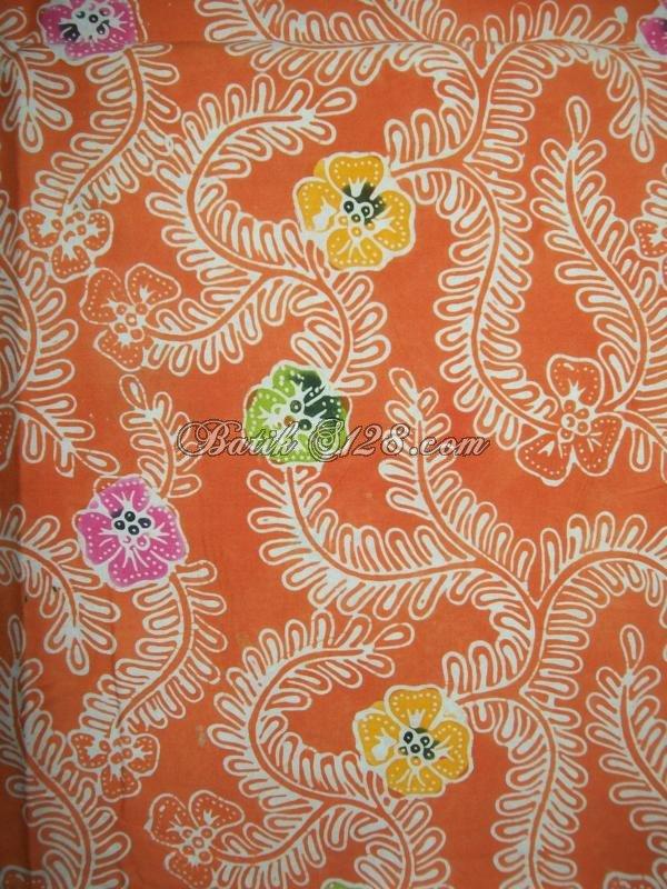 Kain Batik Murah Dari Solo, Yang Dijual Di Thamrin City [KCTO347]