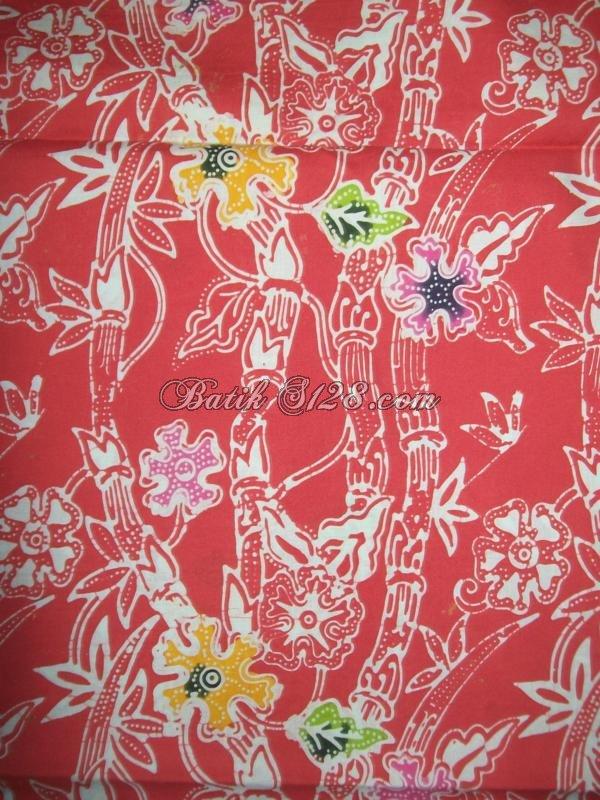 Bahan Batik On Line Yang Juga Dijual Di Thamrin City, Asli Batik Solo [KCTO350]