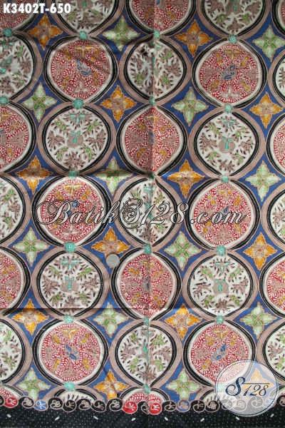 Olshop Batik Khas Jawa Tengah, Sedia Kain Batik Halus Premium Tulis Asli, Kain Batik Mewah Motif Bagus, Cocok Untuk Busana Kerja Atau Acara Formal