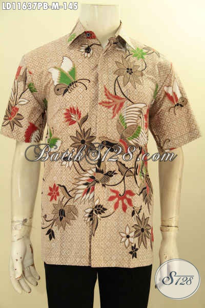 Baju Kemeja Batik Trendy Nan Istimewa, Busana Batik Solo Jawa Tengah Asli, Hadir Dengan Motif Unik Nan Keren Warna Bagus Dan Berkelas Kwalitas Istimewa, Cocok Untuk Santai Dan Seragam Kerja