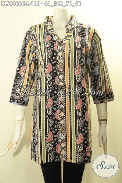 Pakaian Batik Modern Terbaru Untuk Wanita Masa Kini Yang Ingin Tampil Lebih Gaya Dan Berkelas Dengan Harga Terjangkau