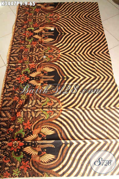 Kain Batik Printing Solo Halus Motif Elegan, Batik Halus Kwalitas Istimewa Namun Dengan Harga Murah, Bisa Untuk Busana Kerja Dan Acara Santai