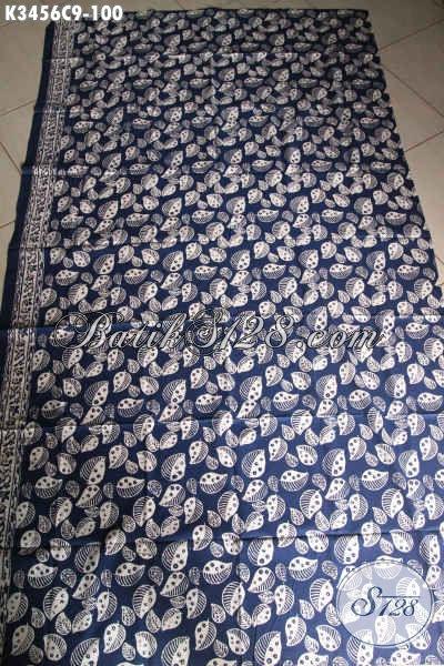 Kain Batik Solo Halus Motif Tren Masa Kini, Batik Bahan Busana Wanita Pria Jenis Cap Kwalitas Istimewa Dengan Harga Terjangkau