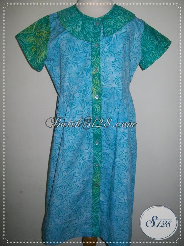 Batik Anak2 Murah Meriah Baju Anak Perempuan A003cs