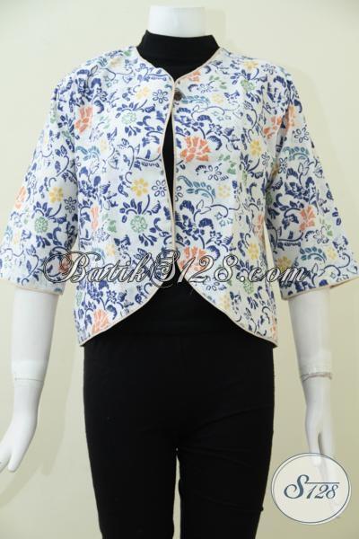 Batik Baju Trendy Gaul Untuk Wanita Muda Tampil Beda