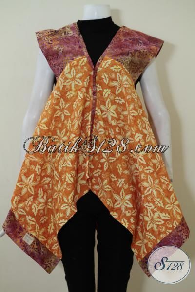Batik Balero Keren Dengan Model Dan Motif Trend 2016 Pas Buat Pesta Dan Hangouts, Size M – L