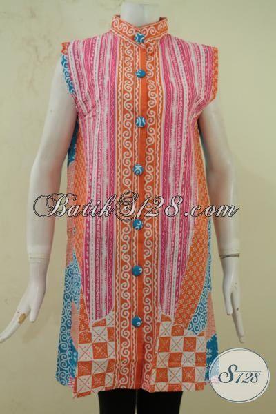 Tampil Trendy Dan Keren Dengan Balero Batik Lekbong Produk Solo, Baju Batik Istimewa Kwalitas Mewah Harga Murah Meriah