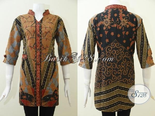 Bali Baju Batik Tulis Model Blus Terbaru Secara Online