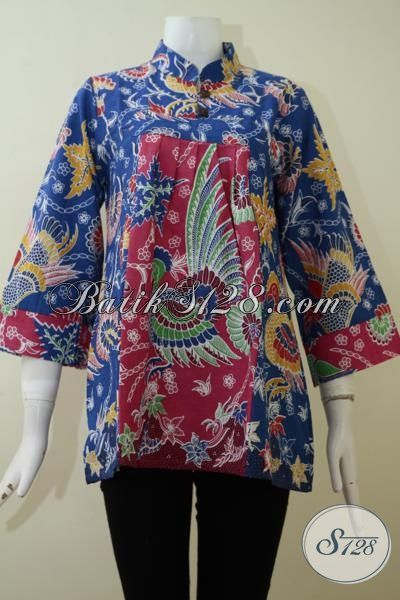 Toko Penjual Pakaian Batik Wanita Paling Up To Date 043dff92b5