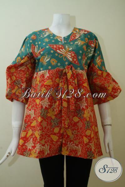 Toko Pakaian Batik Wanita Online Jual Baju Batik Kerja Dan Pesta