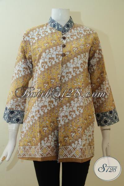 Toko Pakaian Batik Solo Online Terlengkap, Baju Batik Istimewa Desain Modern Dan Berkelas, Batik Proses Cap Kwalitas Bagus Harga Terjangkau, Size M
