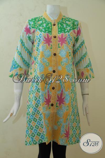 Pusat Batik Modis Wanita Muda, Tempat Beli Pakaian Kerja Masa Kini Model Terbaru, Toko Online Batik Paling Terpercaya Dan Terlengkap