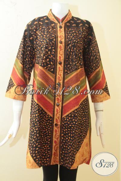 Toko Batik Solo Online Pilihan Tepat Belanja Pakaian Batik Modern Kwalitas  Bagus Dengan Harga Murah d1b5670ffa