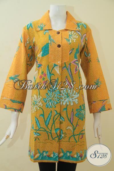 Jual Pakaian Batik Online 0ef76eb144