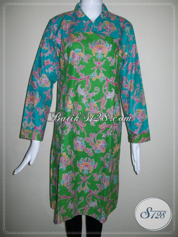 Batik Wanita Hijabers Muda,Model Baju BAtik Wanita Hijabers