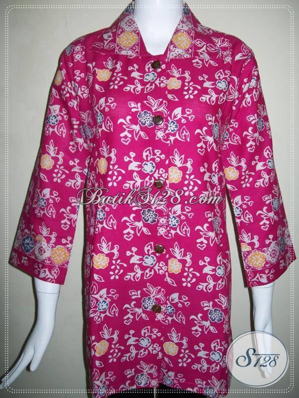 Baju Batik Wanita Ukuran Xxl Atau Batik Wanita Ukuran