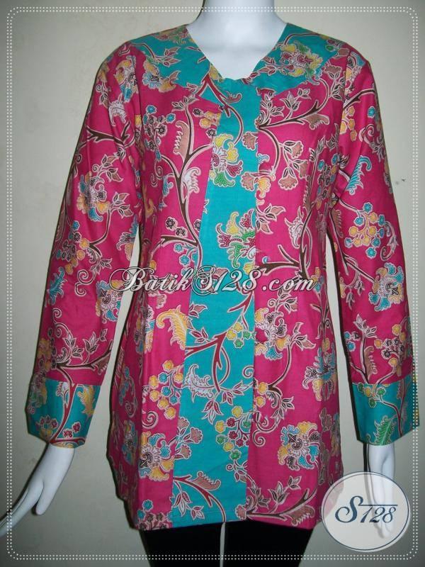 Pusat Busana Batik Online Di Solo a866650635