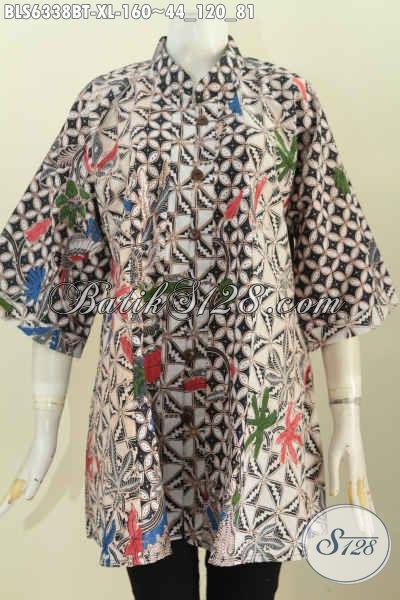 Dress Batik, Dress Lawasan