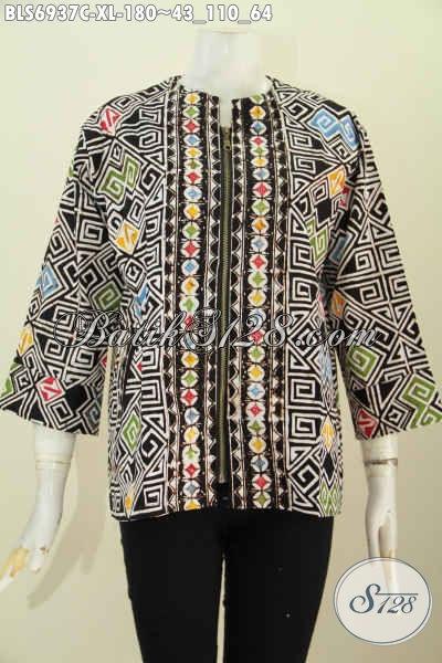 Gambar Baju Batik Dinas Wanita 600a24e6b0