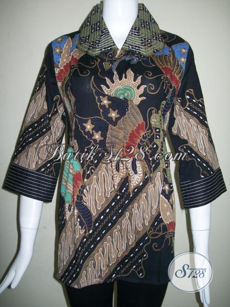 Trend Busana Baju Wanita Tahun 2014 Style Fashion Wanita