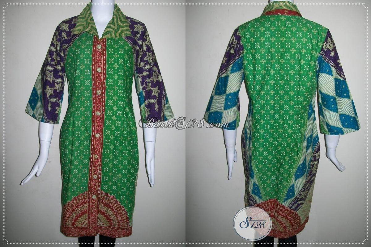 Toko Baju Batik Tulis Murah Di Solo Toko Online Batik