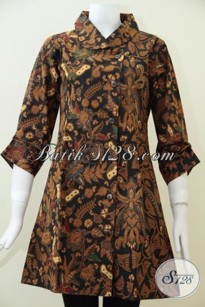 Model Baju Batik Gamis Foto Bugil Bokep 2017