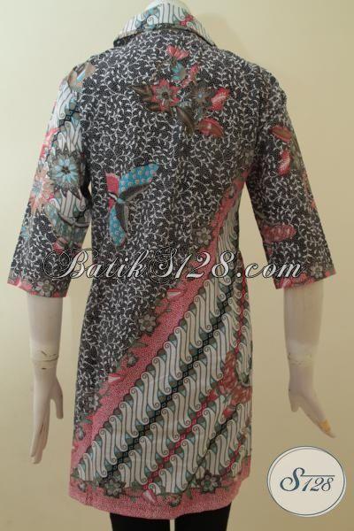 ... Batik Gaul Wanita 3f12e7d94c