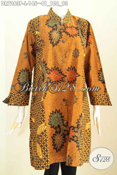 Sedia Baju Batik Solo Modis, Pusat Baju Batik Online Langganan Wanita Karis Update Fashion Batik