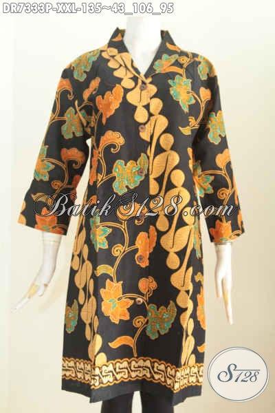 Jual Baju Batik Kerja Wanita Modis f812ee488c