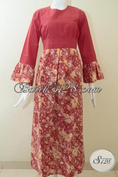 Butik batik solo online jujur terkenal jual abaya batik Jual baju gamis untuk pria