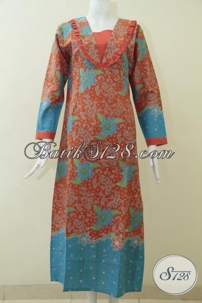 Online Shop Batik Gamis Exclusive Perempuan Berhijab