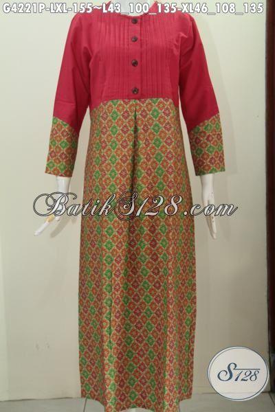 Agen Pakaian Batik Terlengkap Dan Up To Date Sedia Gamis