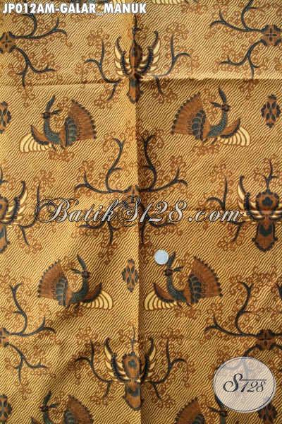 Batik Galar Manuk, motif klasik