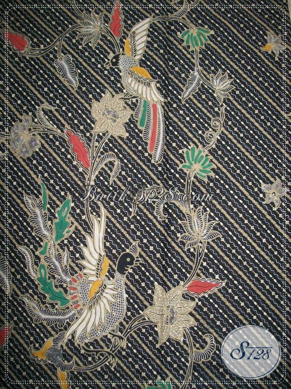 Batik Klasik Solo,Toko Online Batik Lawasan Solo [K1003BT]