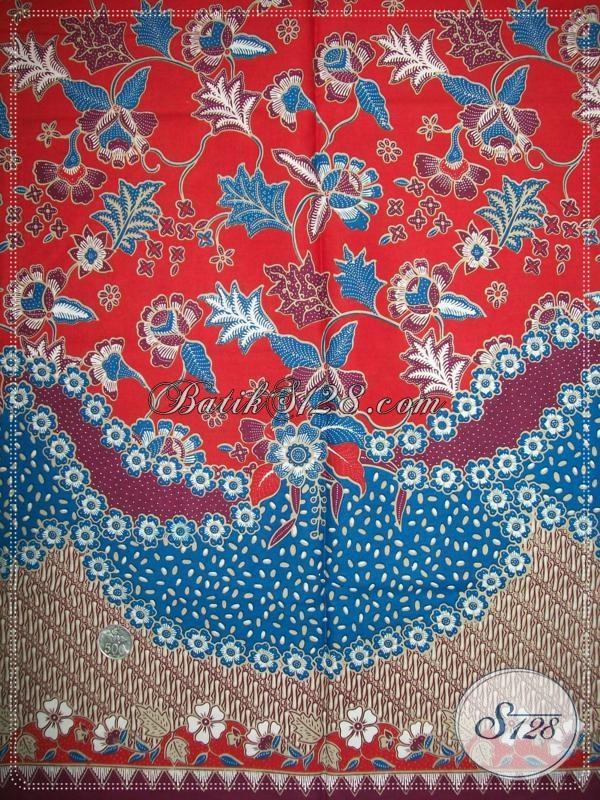 Butik Batik Online Batik Maxi Dress Toko Baju Batik | Caroldoey