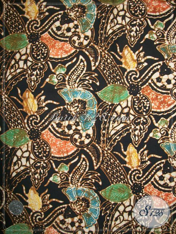 Jual Kain Batik Modern Khas Solo Indonesia, Batik Bahan Baju Keren Pria Dan Wanita