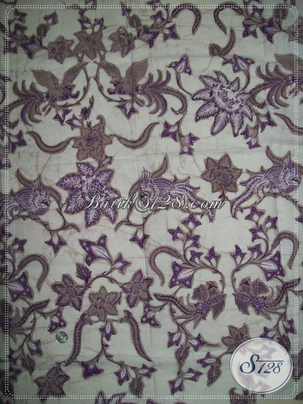 Motif Batik Terlaris Dan Motif Masa Kini 2013 [K1155BT]
