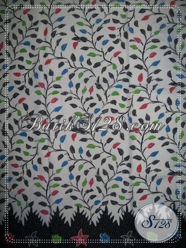 Jual Aneka Motif Kain Batik,Harga Kain Batik Murah Untuk Seragam [K1177P]