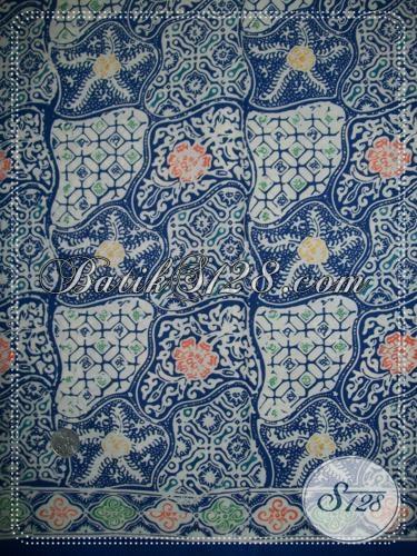 Kain Batik Cap Buatan Solo, Batik Bahan Busana Berkwalitas Bagus Modern Dengan Corak Paling Laris Saat ini
