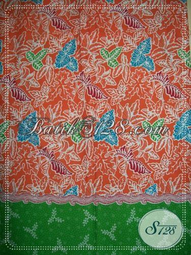 Pusat Penjualan Kain Batik Murah Berkwalitas, Kain Batik Printing Asli Solo Bahan Busana Trendy Motif Keren Terkini, Melayani Pengiriman Seluruh Indonesia