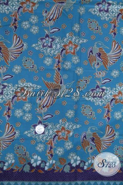 Toko Kain Batik Terima Pesanan Seragam Batik [K1233P]