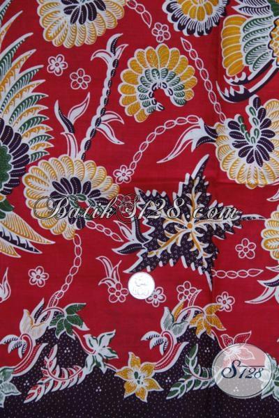 Kain Batik Trendy Terbaru 2014, Batik Bahan Kemeja Pria Untuk Acara Resmi Dan Santai