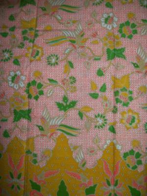 Batik Solo Berkwalitas Bagus Harga Sangat Terjangkau, Batik Motif Trendy Bahan Baju Kerja Resmi Dan Santai
