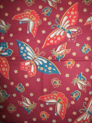 Jual Kain Batik Untuk Kerja Dengan Harga Terjangkau, Batik Printing Buatan Solo Murah Berkwalitas Bagus Warna Dan Motif Terkini