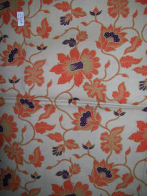 Bahan Pakaian Batik Wanita Karir Yang Selalu Memperhatikan Fashion, Kain Batik Printing Murah Berkwalitas Dengan Motif Tren Terkini