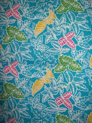Motif Batik Trend Masa Kini,Corak BAtik TErbaru 2014 [K1267P]